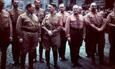 Немецкие СМИ: старший брат Гитлера оказался младшим