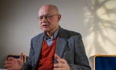 Эксперт: новый посол РФ в Латвии будет вести разведку. Но не путайте со шпионажем