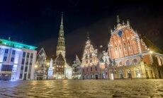 'Telegraph' nosaucis Rīgu par otro lētāko Eiropas pilsētu, kur pavadīt rudens brīvdienas