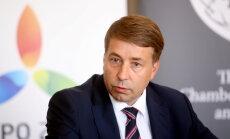 Министр: для приведения в порядок латвийских дорог требуется половина бюджета страны