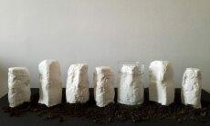 ASV atklāta Baltijas laikmetīgās keramikas izstāde