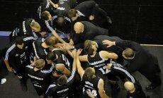 'VEF Rīga' svarīgā spēlē zaudē un sarežģī iekļūšanu 'play off' turnīrā