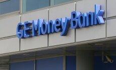 'GE Money Bank Latvia' pārdota Krievijas finanšu korporācijai 'Otkritie'