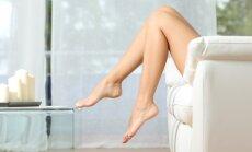 Встречай весну с красивыми и здоровыми ногами!