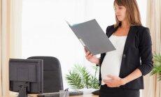 Grūtniecēm un ģimenēm ar bērniem – tavas tiesības par darba un personīgās dzīves saskaņošanas iespējām