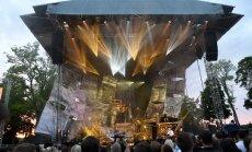 Noskaties! Grupai 'Instrumenti' jauns videoklips – 'Ugunskura vieta ar skatu uz Latviju'