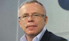 Fetisovs: Putina lēmums par Olimpiādi aizvērs muti kliedzējiem un boikota pieprasītājiem