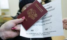 Latvijas Krievu kopiena joprojām alkst leģitimizēt krievu valodu