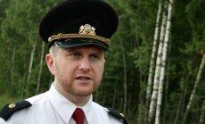 Jaunizveidoto Ceļu policijas biroju vadīs Edmunds Zivtiņš