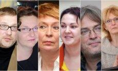 Kad latviešus lasīs ārzemēs? Diskusija par Latvijas literatūras eksportu