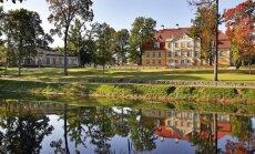 Sešas Latvijas muižas un pilis, kas aicina baudīt gan kultūras, gan kulināro mantojumu