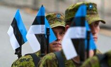 ES pieņem oficiālu lēmumu par Igaunijas prezidentūru Lielbritānijas vietā