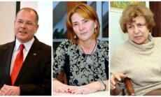 Kanādas – ES tirdzniecības līgums: Ždanoka, Mamikins balsos pret; Grigule domā