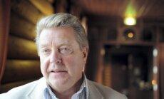 Draudu dēļ amatu pametīs Norvēģijas Olimpiskās komitejas prezidents