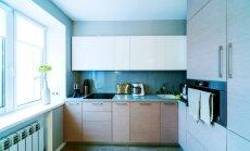 Par labu dzīvoklim – pamatoti iemesli, kāpēc šaurībā dzīvot ir labāk nekā mājā