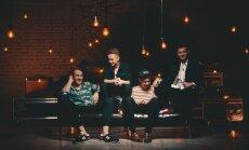 'Positivus' programmu papildina 'Tallinn Music Week' mākslinieki