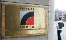 Latvijas Radio prasa papildu 35 tūkstošus vasaras olimpisko spēļu atspoguļošanai
