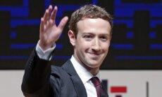 Цукерберг удивил американскую семью из Огайо, приехав к ним на ужин