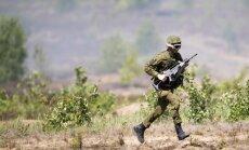 Lietuva uzņēmusi četrus afgāņus, kas palīdzējuši lietuviešu karavīriem