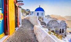 Летний отдых. Куда лучше поехать в отпуск - в Грецию или в Хорватию?
