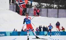 Все призеры девятого дня Олимпиады и медальный зачет: Норвегия выходит в лидеры