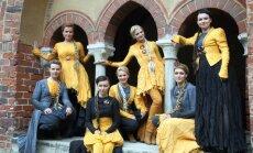 Vēsturē vērienīgākā Pasaules koru olimpiāde nākamnedēļ notiks Rīgā