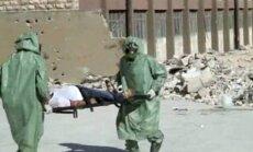 Россия наложила вето на продолжение расследования химатак в Сирии