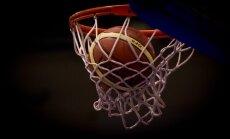 Fomina un Lagdziņa atskaitītas no Latvijas sieviešu basketbola izlases