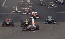 Bernijs Eklstons: Francijas GP darījums ir noslēgts