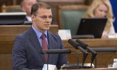 """Дзинтарс призывает расследовать влияние России на латвийскую политику в контексте """"переговоров олигархов"""""""