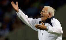 Miris izcilais spāņu futbola treneris Aragoness
