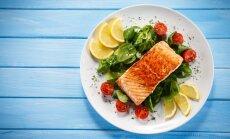 Здоровье на тарелке: 15 продуктов, богатых витамином B12
