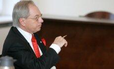 Nevar pieļaut Ukrainas maksātnespējas iestāšanos, uzsver LDDK