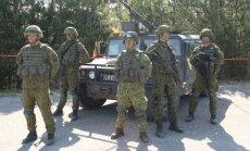Российские соотечественники: Латвии надо оценить риски с размещением сил НАТО