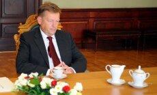Vēstnieks: Turcija un Krievija risina konfidenciālu diplomātiju