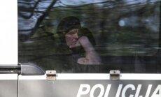 9. maija svinību laikā policija aizturējusi 23 personas