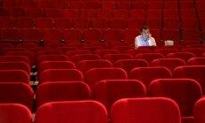 Telpu atbrīvošanas termiņš ir beidzies, bet koncertzāle 'Rīga' joprojām darbojas LZA