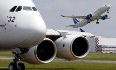 Пассажиры airBaltic уже скоро смогут летать на новых реактивных самолетах Bombardier