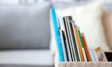 Narvesen: читатели перешли с газет на журналы