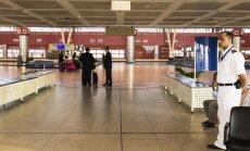Аэропорты Египта не прошли проверку безопасности российскими специалистами