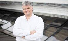 Igaunijas operas ēkas jubilejas ietvaros izrādīs Aivara Leimaņa veidotu baleta uzvedumu
