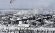 'Rosņeft' min uz papēžiem 'Gazprom' un cīnās par ietekmi Kremlī