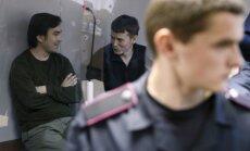 Sagūstītajiem Krievijas karavīriem Ukrainā piespriež 14 gadus cietumā