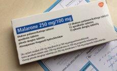 Latvijā malārijas zāles maksā divreiz dārgāk nekā Igaunijā, uztraucas lasītājs