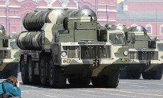 Izraēla varētu apbruņot Ukrainu, ja Krievija piegādās Irānai 'S-300' raķetes