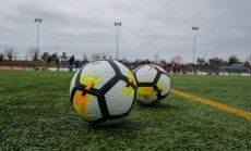 'Jelgavas' futbolisti sezonas ievadā sarūgtina 'Spartaku'; RFS pieveic 'Metta'/LU