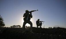 'Islāma valsts' aicina uz džihādu pret Krieviju un ASV