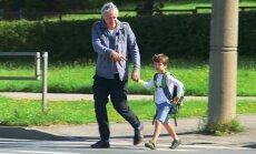 'Zebra': Kas jāņem vērā autovadītājam, skolās atsākoties mācību gadam