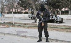 """Ответственность за теракты в Актобе взяла на себя """"Армия освобождения Казахстана"""""""