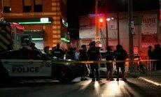 Atbildību par Toronto apšaudi uzņemas 'Daesh'